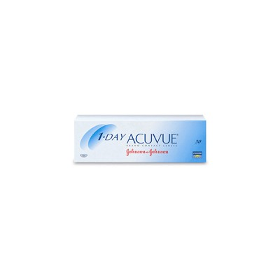 1 day Acuvue sph.