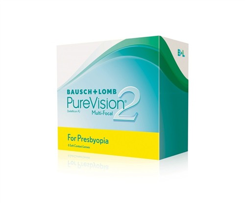 Pure Vision 2 Multifokal