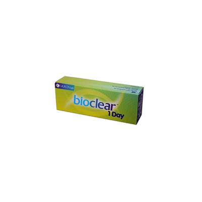 Bioclear 1day sph